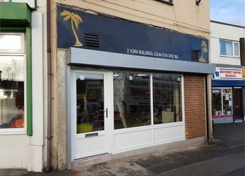 Thumbnail Commercial property to let in 2 Edlington Lane, Edlington, Doncaster