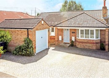 Thumbnail 3 bed detached bungalow for sale in Lower Wraxhill Road, Yeovil, Somerset