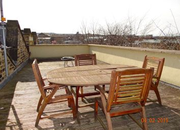 Thumbnail 4 bed flat for sale in Dyson Street, Bradford, West Yorkshire