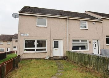 Thumbnail 2 bedroom terraced house for sale in Arbroath Grove, Hamilton