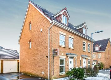Thumbnail 3 bedroom semi-detached house for sale in Brandforth Gardens, Westhoughton, Bolton, Greater Manchester