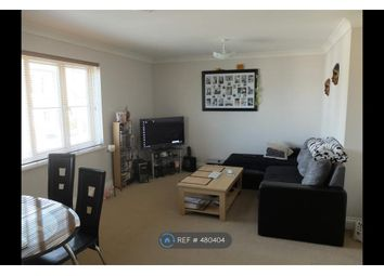 Thumbnail 2 bed flat to rent in Croxton Road, Thetford