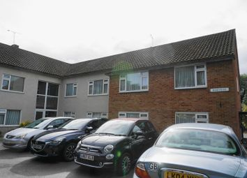 Thumbnail 2 bed flat for sale in The Green, London