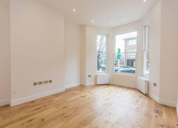 Thumbnail 4 bed property for sale in Clissold Crescent, Stoke Newington