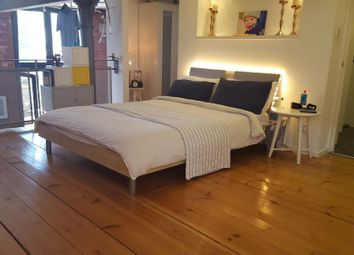 Thumbnail 2 bed flat to rent in Britannia Mills 11 Hulme Hall Road, Manchester