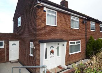 Thumbnail 3 bed semi-detached house for sale in Riversdale Road, Runcorn, Cheshire