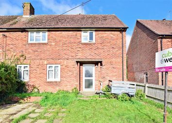 Thumbnail 3 bed semi-detached house for sale in Brookview, Coldwaltham, West Sussex