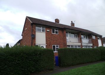 Thumbnail 2 bedroom flat for sale in Trentside Road, Norton Green, Stoke-On-Trent