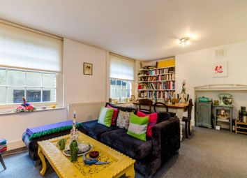 Thumbnail 2 bed flat for sale in Gipsy Hill, Crystal Palace