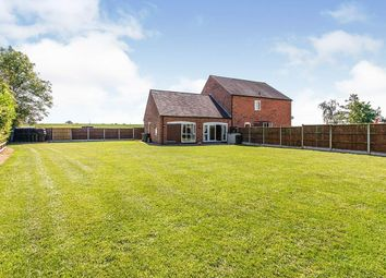 Thumbnail 2 bed property to rent in Seal Brook Farm Grangewood, Netherseal, Swadlincote