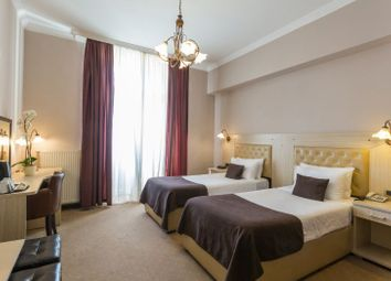 Thumbnail 1 bed flat for sale in Central Manchester Hotel, Elsinore Rd, Manchester