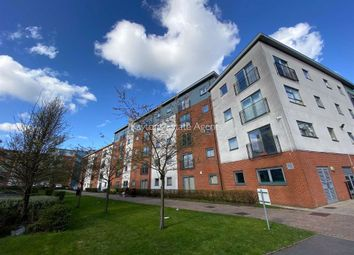 1 bed flat to rent in Slater House, Woden Street, Salford M5