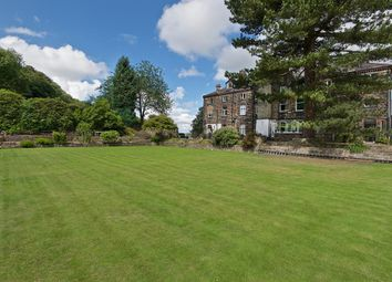 Thumbnail 2 bed flat for sale in Chevin Hall, West Chevin Road, Otley
