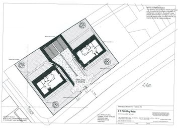 Thumbnail Land for sale in Great Fen Road, Soham, Ely