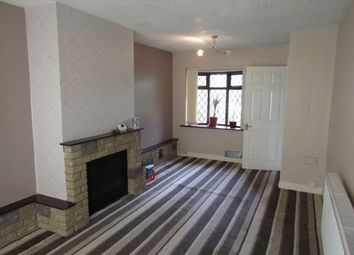Thumbnail 3 bed terraced house to rent in Ayrshire Close, Bromford, Birmingham