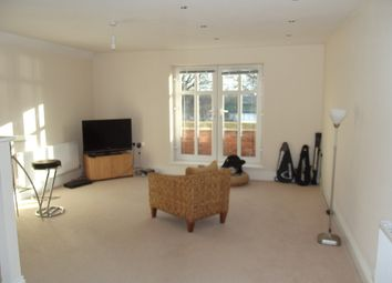 Thumbnail 2 bedroom flat to rent in Victoria Embankment, Nottingham