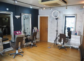 Thumbnail Retail premises for sale in Hair Salons LS18, Horsforth, West Yorkshire