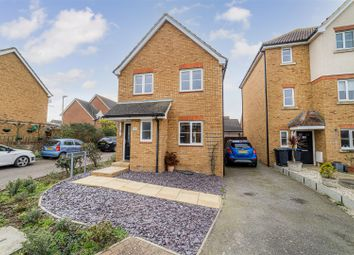Thistle Drive, Seasalter, Whitstable CT5. 3 bed property for sale