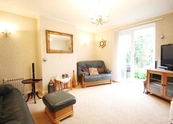 Thumbnail 3 bed semi-detached house for sale in Haverhill Road, London