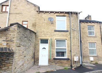 Thumbnail 2 bed terraced house for sale in Healey Wood Road, Rastrick