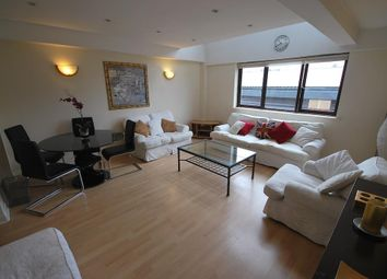Thumbnail 4 bed flat to rent in Dickinson Street, Manchester M1 4lx