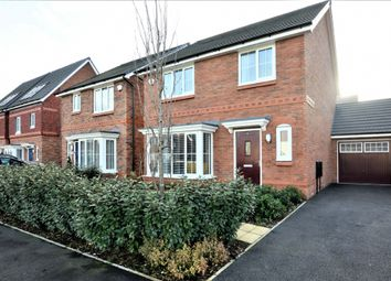 4 bed detached house for sale in Rosemont Way, Huyton, Liverpool L36