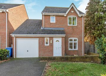 Thumbnail 3 bed detached house to rent in Randle Way, Bapchild, Sittingbourne