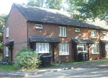 1 bed end terrace house to rent in Overthorpe Close, Woking GU21