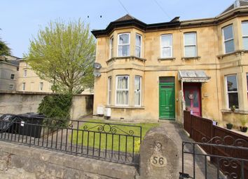 Thumbnail 2 bed flat to rent in Newbridge Road, Lower Weston, Bath
