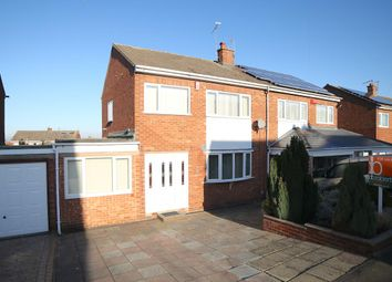 Thumbnail 4 bed detached house for sale in Courtland Drive, Trench, Telford