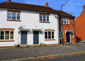 Thumbnail 2 bed terraced house to rent in Violet Way, Kingsnorth, Ashford