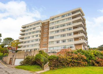 Thumbnail 3 bed flat for sale in Seabank, The Esplanade, Penarth