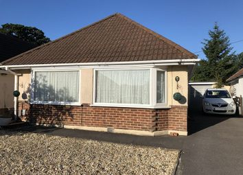 Thumbnail 4 bed bungalow for sale in Wicket Road, Kinson, Bournemouth