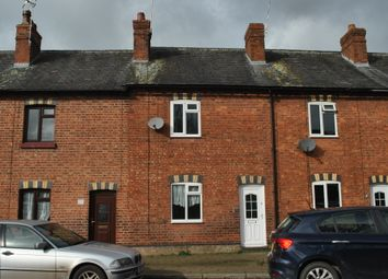 Thumbnail 2 bedroom terraced house to rent in Yardington, Whitchurch, Shropshire