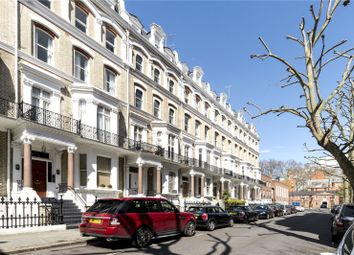 Thumbnail 4 bed maisonette for sale in Vicarage Gate, London