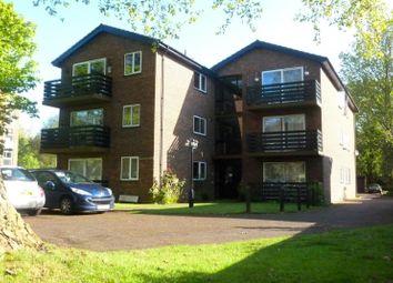 Thumbnail 2 bed flat to rent in Glenavon Lodge, Park Road, Beckenham