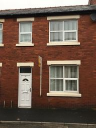 Thumbnail 3 bedroom terraced house to rent in Lawrence Street, Fulwood, Preston
