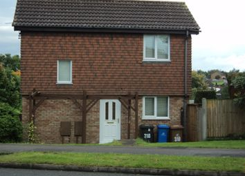 Thumbnail 2 bedroom property to rent in Bishops Drive, Oakwood, Derby