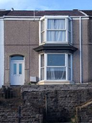 Thumbnail 2 bed shared accommodation to rent in King Edwards Road, Brynmill, Swansea