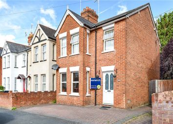 3 bed end terrace house for sale in Cromwell Road, Camberley, Surrey GU15