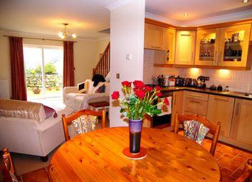 Thumbnail 2 bed terraced house to rent in Daniell Gardens, Truro