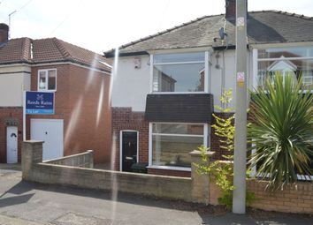 Thumbnail 2 bed semi-detached house to rent in Watson Road, Rotherham