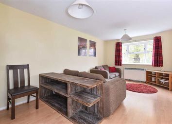 Thumbnail 1 bed flat for sale in Henry Doulton Drive, London