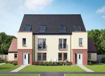 Thumbnail 3 bed semi-detached house for sale in 9 College Way, Gullane, East Lothian