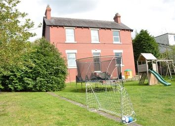 Thumbnail 5 bed detached house for sale in New Ridley Road, Stocksfield