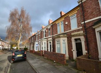 Thumbnail 3 bedroom property to rent in Dilston Road, Fenham, Newcastle Upon Tyne
