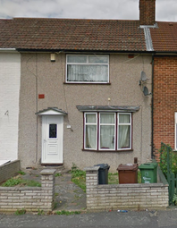 Thumbnail 3 bed terraced house to rent in Martin Road, Dagenham Essex