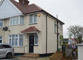 Thumbnail Property for sale in Wyld Way, Wembley