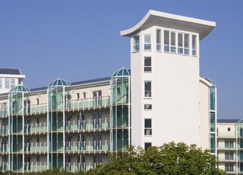Thumbnail 2 bedroom flat to rent in Atlantic House, Porland, Dorset