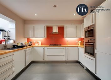 Thumbnail 4 bed town house to rent in Draper Close, Isleworth